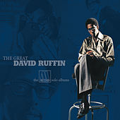The Solo Albums, Volume 1 von David Ruffin