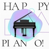 Happy Piano! von Various Artists