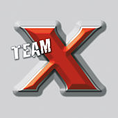 X by The Team
