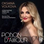 Poison d'amour by Oksana Volkova