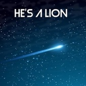 He's a Lion by Freddy