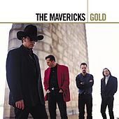 Gold de The Mavericks