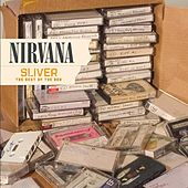Sliver - The Best Of The Box von Nirvana