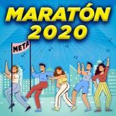 Maratón 2020 de Various Artists