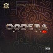 MY TIME EP de Oodera