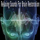 Relaxing Sounds For Brain Restoration by Color Noise Therapy