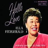 Hello Love by Ella Fitzgerald