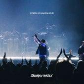 Citizen of Heaven (Live) by Tauren Wells
