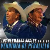 En Vivo en La Fiesta de la Vendimia de Peralillo by Los Hermanos Bustos