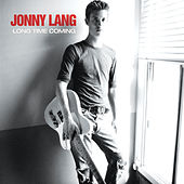Long Time Coming by Jonny Lang