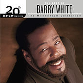 The Best Of Barry White 20th Century Masters The Millennium Collection by Barry White