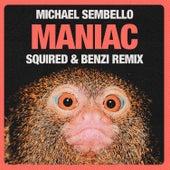 Maniac (Squired & Benzi Remix) de Michael Sembello