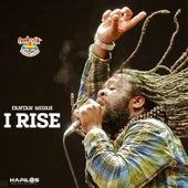 I Rise von Fantan Mojah