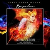 Armageddon by Renaissance Woman Rosalee