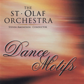 Dance Motifs (Live) by St. Olaf Band