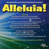 Alleluia! (Live) by Various Artists