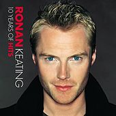 10 Years Of Hits by Ronan Keating
