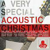 A Very Special Acoustic Christmas von Various Artists