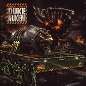 Duke Nukem by Duke Deuce