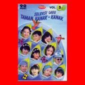 Seleksi Lagu Taman Kanak-Kanak, Vol. 5 von Various Artists
