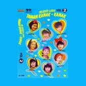 Seleksi Lagu Taman Kanak-Kanak, Vol. 2 von Various Artists