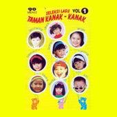 Seleksi Lagu Taman Kanak-Kanak, Vol. 1 von Various Artists