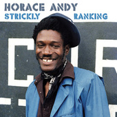 Strickly Ranking von Horace Andy