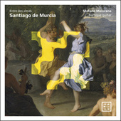 Santiago de Murcia: Entre dos almas by Stefano Maiorana