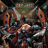 Def Jazz von Various Artists