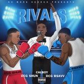 Rivals (feat. Calboy) by DCG Shun