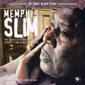 The Sonet Blues Story by Memphis Slim