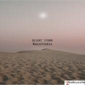 Desert Storm by Radioteoria