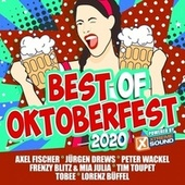 Best Of Oktoberfest 2020 powered by Xtreme Sound de Various Artists