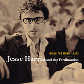 While The Music Lasts de Jesse Harris