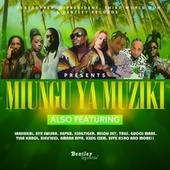 Miungu Ya Muziki de Various Artists