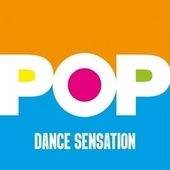Pop Dance Sensation de Various Artists