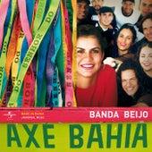 Axé Bahia de Banda Beijo
