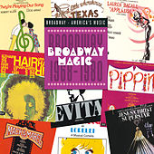 Broadway Magic: Broadway 1968-1980 von Various Artists