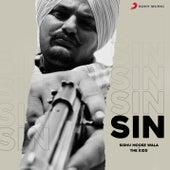 Sin by Sidhu Moose Wala