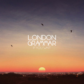 If You Wait (Riva Starr Remix) by London Grammar