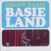 Basieland by Count Basie