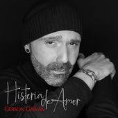 Historia de Amor (Love Story) de Gerson Galván