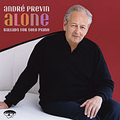 Alone by André Previn