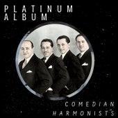 Platinum Album von The Comedian Harmonists