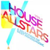 House Allstars Vol. 1 (A Selection of Best Housemusic) von Various Artists