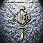 Back To The Future: The Very Best Of Jodeci von Jodeci