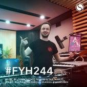 Find Your Harmony Radioshow #244 von Andrew Rayel