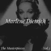 Marlene Dietrich Sings - The Masterpieces, Vol. 2 fra Marlene Dietrich