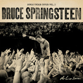 The Live Series: Songs Under Cover Vol. 2 by Bruce Springsteen