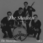 The Shadows Sings - The Masterpieces, Vol. 2 von The Shadows